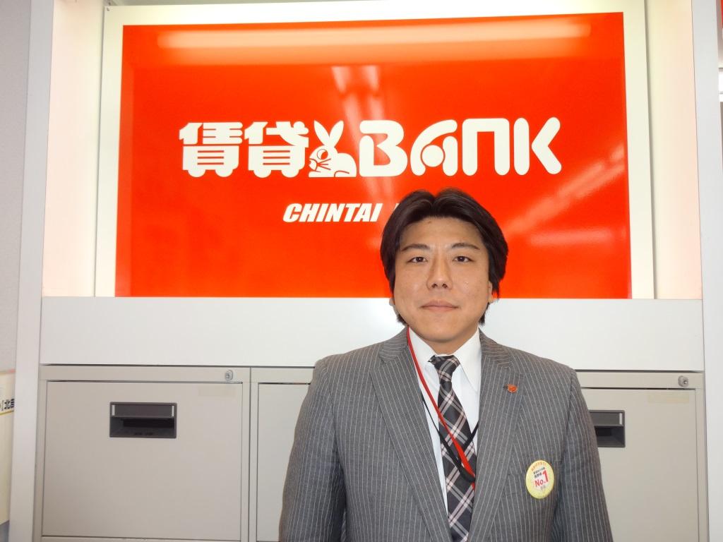 長野駅前店 松橋 洋至の画像