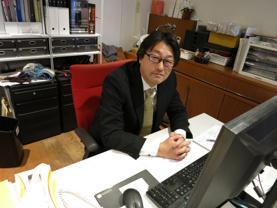 高田健史の画像1
