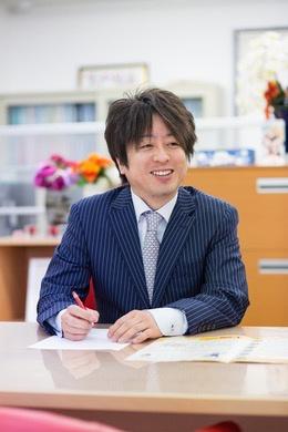 代表取締役 瀬川仁之の画像