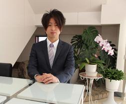 代表取締役 瀬川仁之の画像2