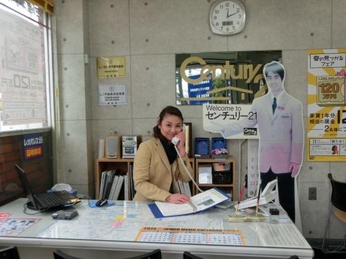 青山智子の画像
