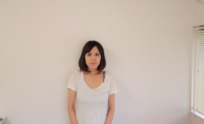 小島由美子の画像