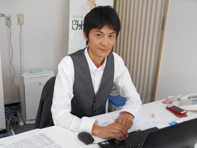 藤井慎司の画像