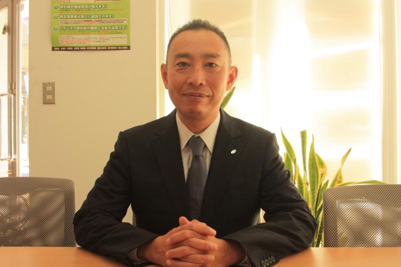 鈴木みつる/代表取締役の画像