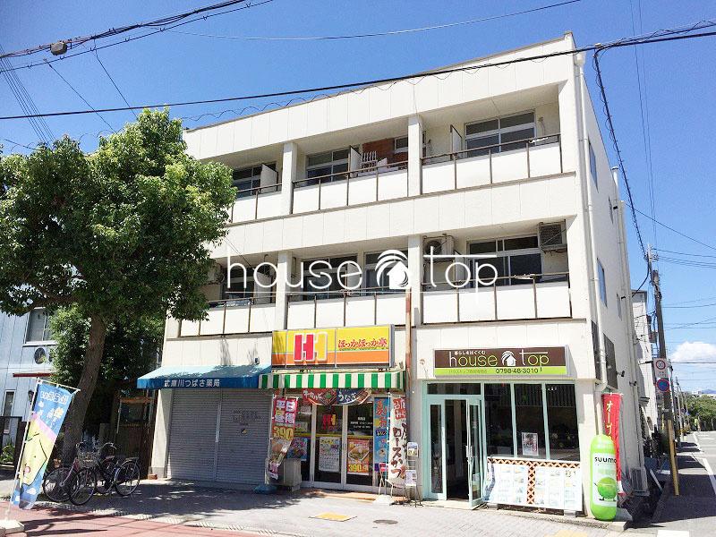 ハウストップ西宮鳴尾店の画像