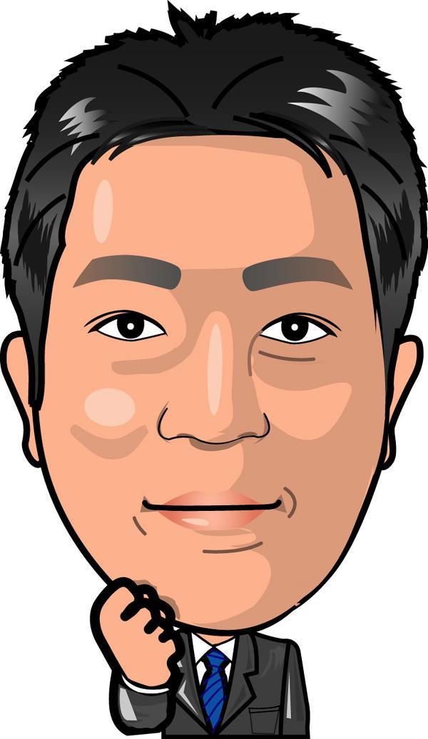 代表取締役 岩切努の画像