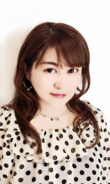 中原由美子の画像