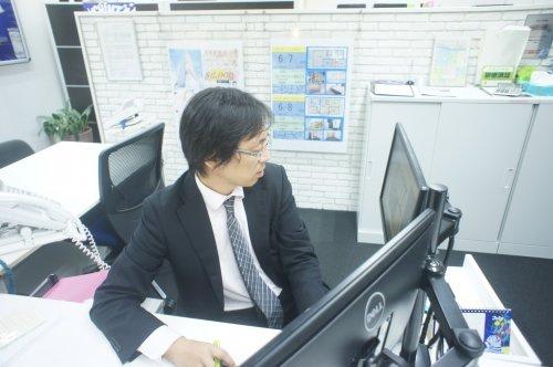 店長 の画像