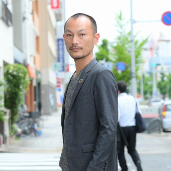細川 一平(CEO)の画像