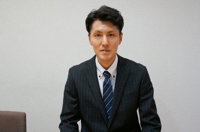 藤田淳一の画像