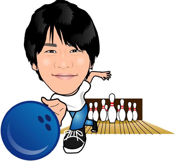 彦坂修平の画像