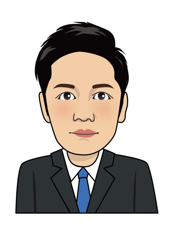 本社営業部部長・石坂剛の画像