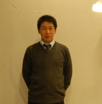 内山雄介の画像