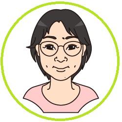 トリちゃんの画像