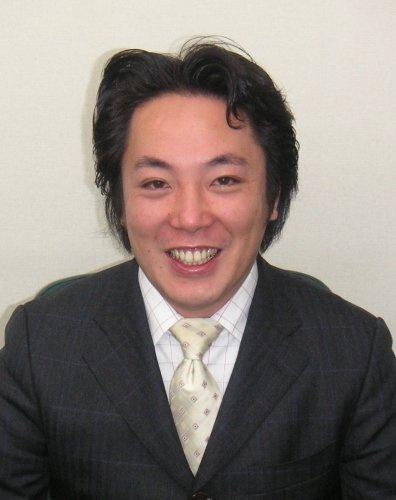 飯田明裕の画像