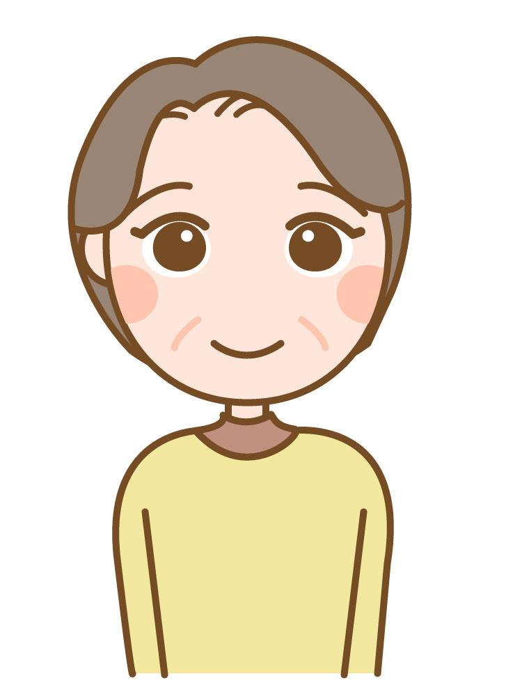 米山博美の画像