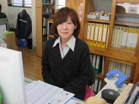 中村綾子の画像1