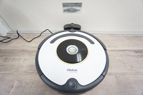 ルンバ Roombaの画像