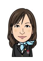 山口優子の画像1