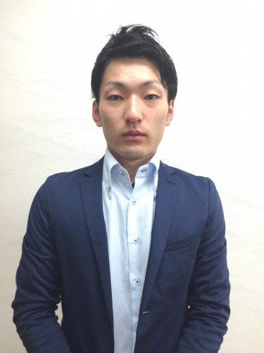 大田拓郎の画像