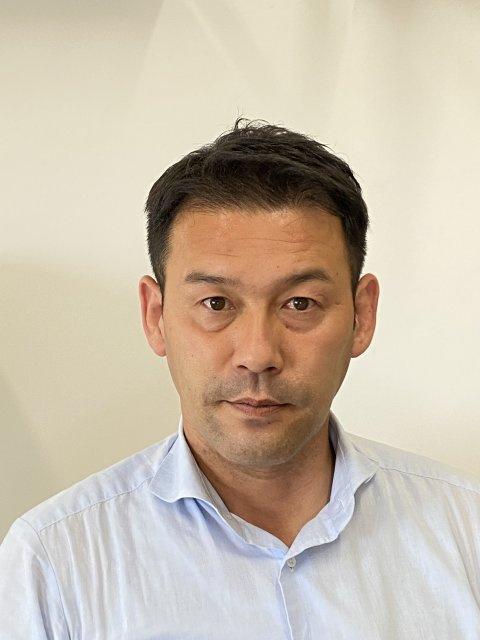 岡本孝廣の画像