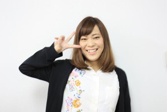 石川優希の画像