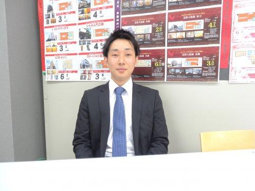 松本康司の画像