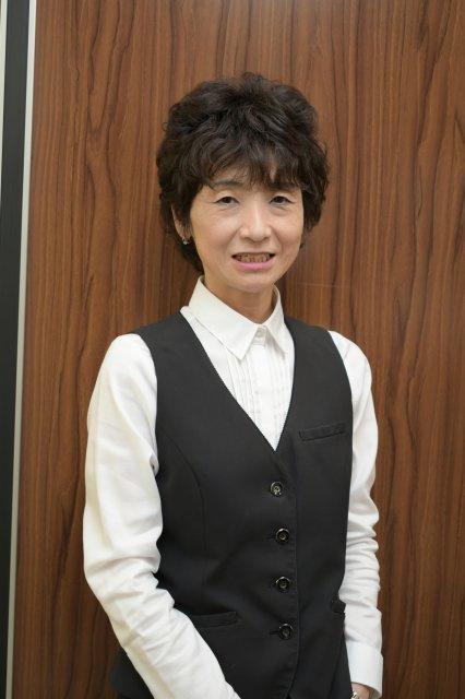 古屋敷幸子の画像