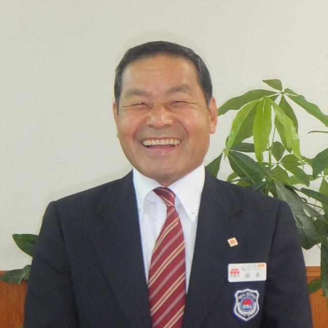 垣本博雄の画像