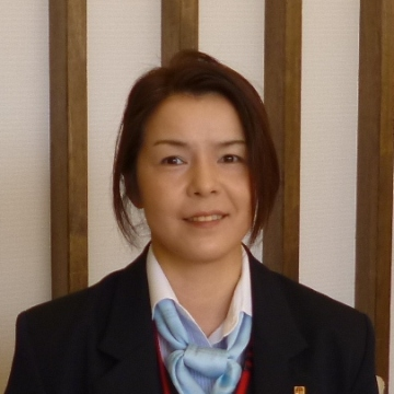 村岡美和子の画像