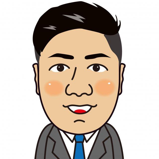 北崎勝也の画像