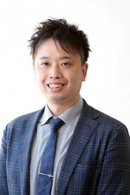 小澤亮士の画像