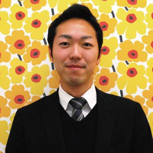 杉田 駿の画像