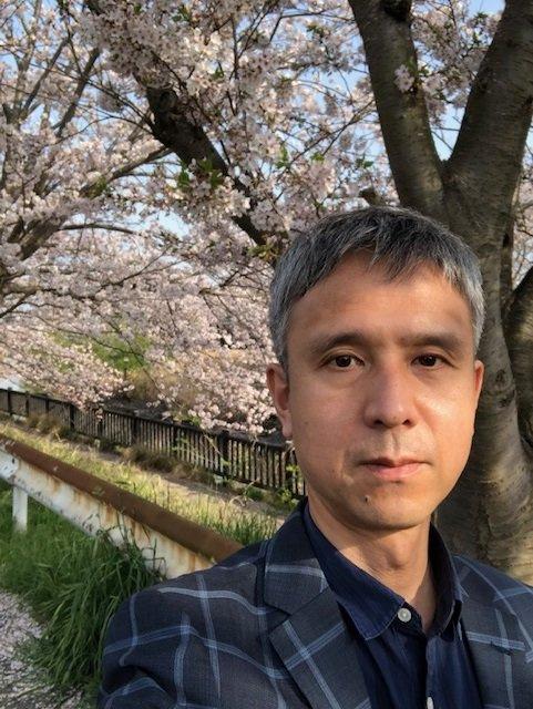 下田貴治の画像