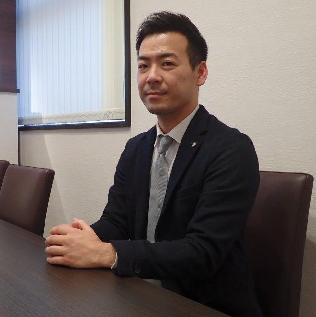 増田健の画像
