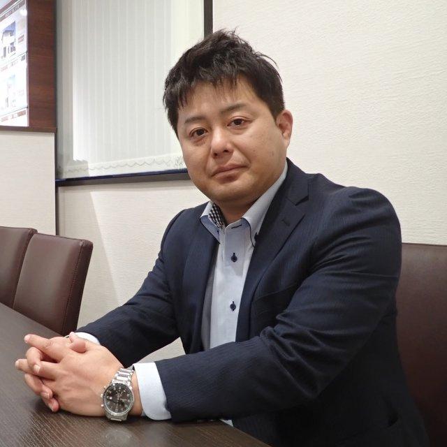 野田道夫の画像