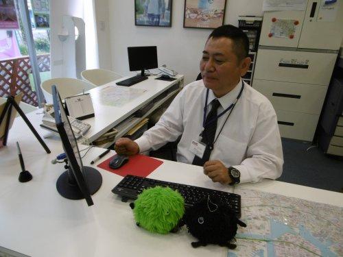 古川隆司の画像