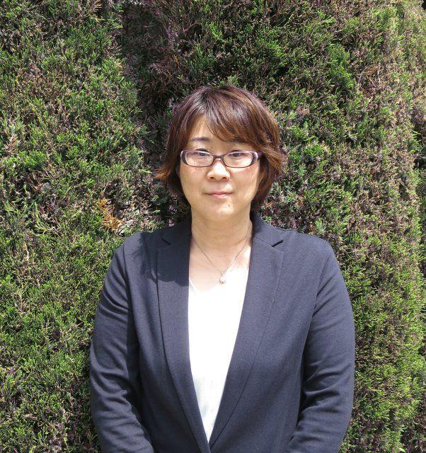 岩田紀子の画像