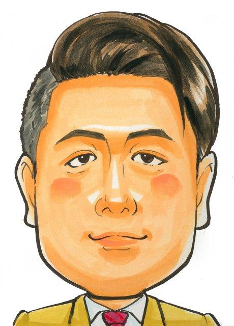 小島健徳の画像