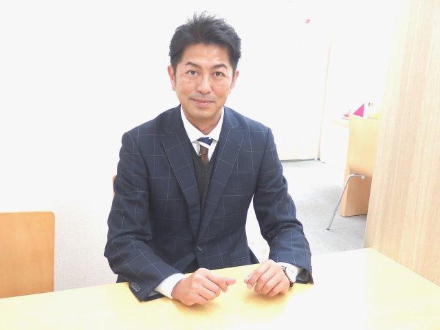上石神井店 山本の画像