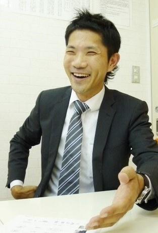 【大津通大須店】笠戸博の画像