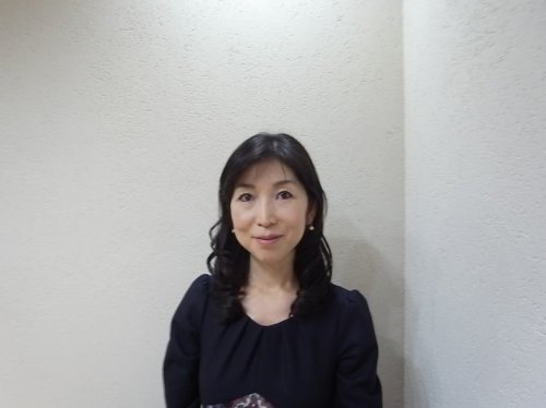 脇坂美佐子の画像