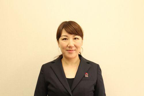 米田由記子の画像