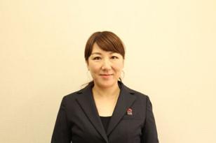 米田由記子の画像1