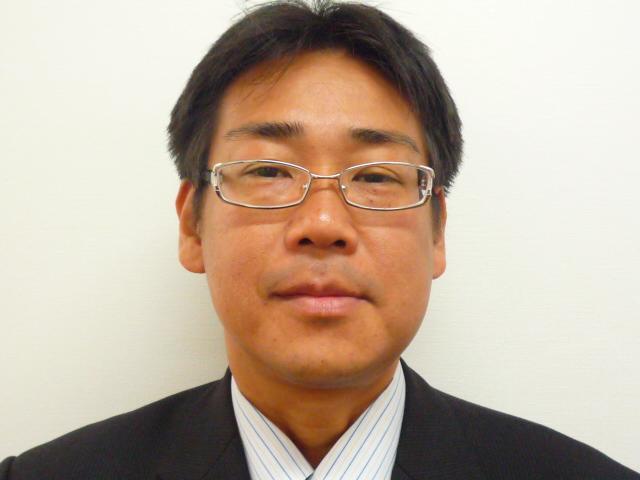 吉川智士の画像