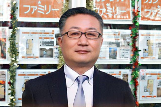 倉田 茂晴の画像