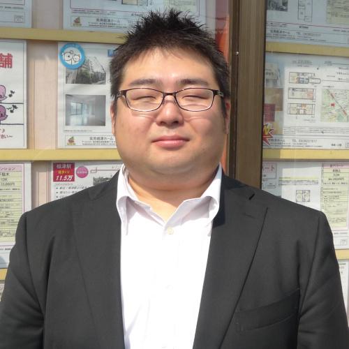 スタッフ 古川の画像