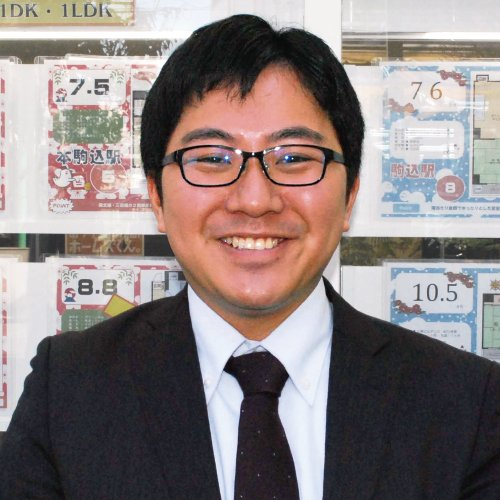 今井 隼斗の画像