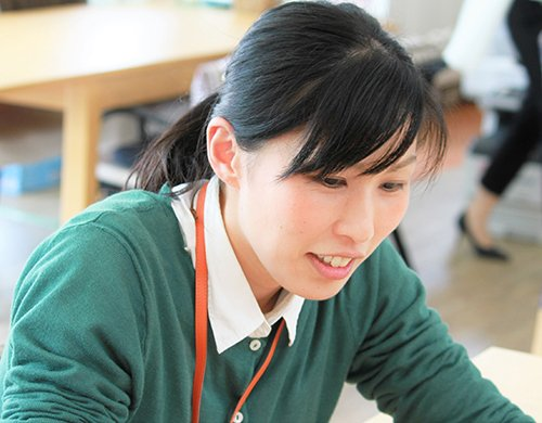 佐々江友香の画像