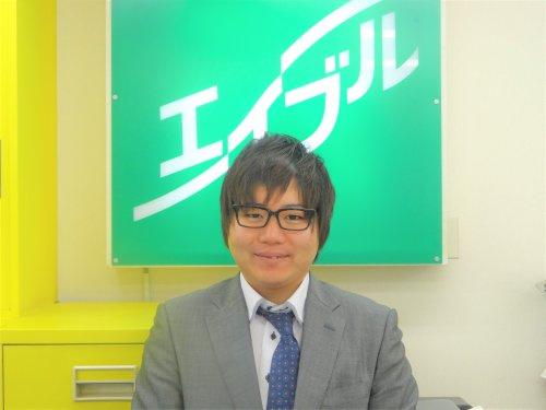 高嶋寿輝の画像